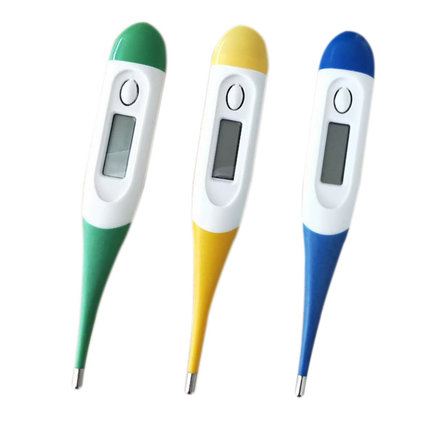 Fast-read Medical Digital Thermometer for Body Temperature