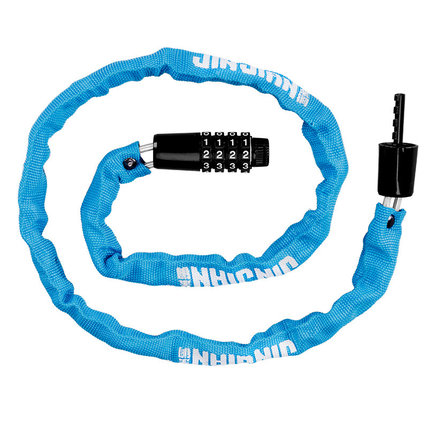 Bicycle Chain Lock Anti-Theft Security Code Combination Lock