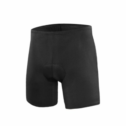 Men's 3D Padded Bicycle Cycling Underwear Shorts