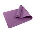 Non-Slip TPE Yoga Mats  for Yoga, Pilates and Gymnastics