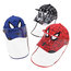Protective Kids Baseball Cap with Removable Sunproof Windproof Shield